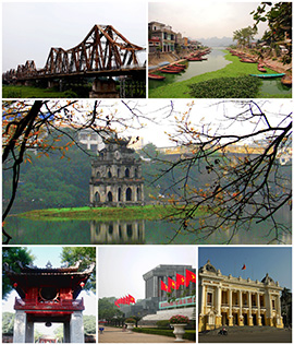 HA NOI- YEN TU HOLY MOUNTAIN- HA LONG CRUISE 5D4N