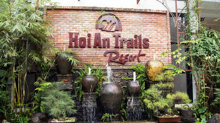 Hoi An Trails Resort & Spa (4 star)