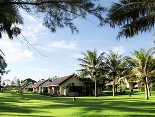 Palm Garden Beach Resort & Spa (5 star)
