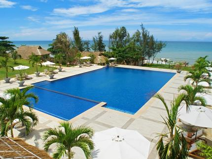 Victoria Phan Thiet Beach Resort & Spa (4 star)